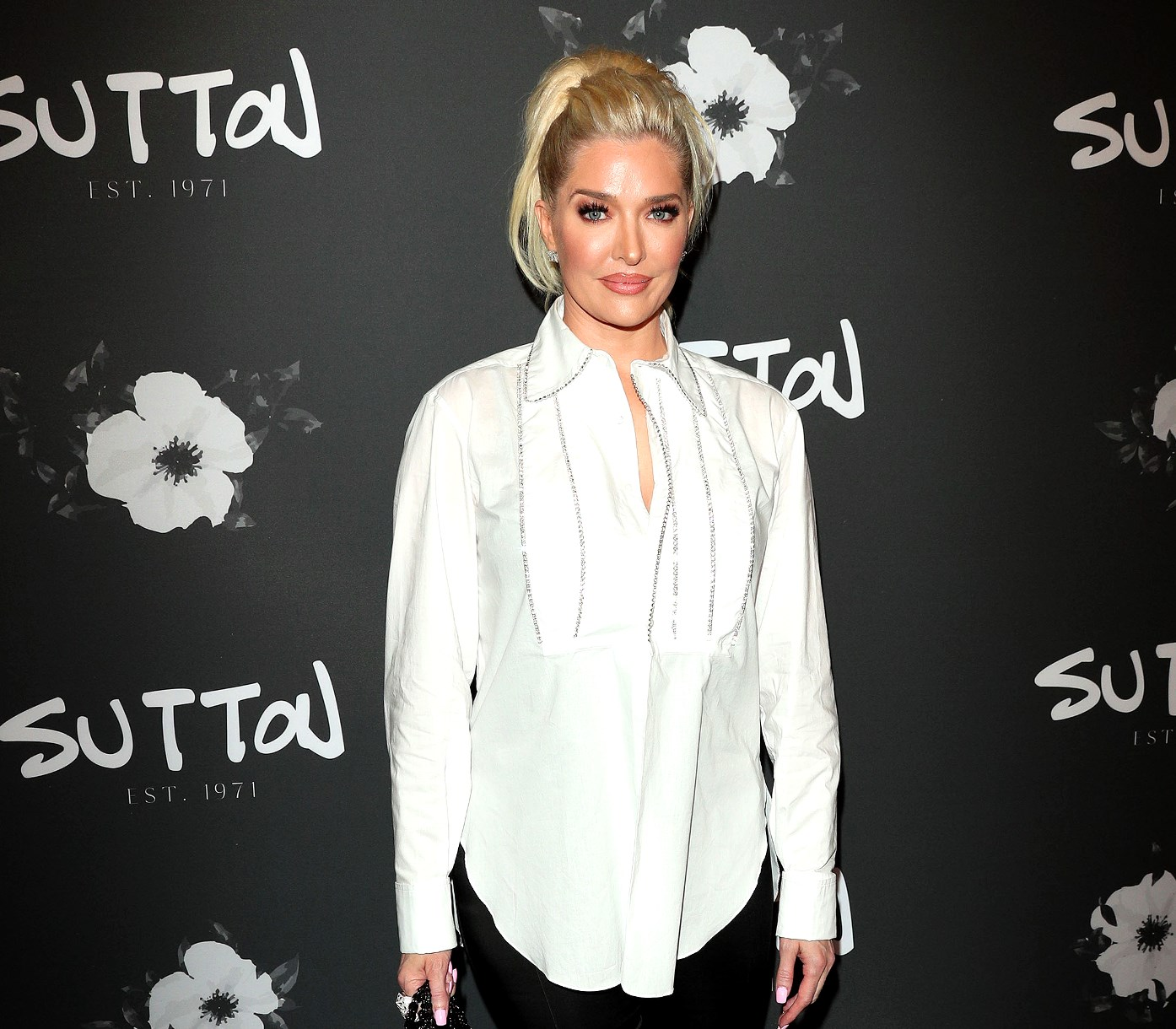 """RHOBH's Erika Jayne Refuses to """"Voluntarily"""" Return the $25 Million She is Accused of Keeping From Victims of Thomas Girardi's Fraud, Ditches Glam for Salon Visit"""