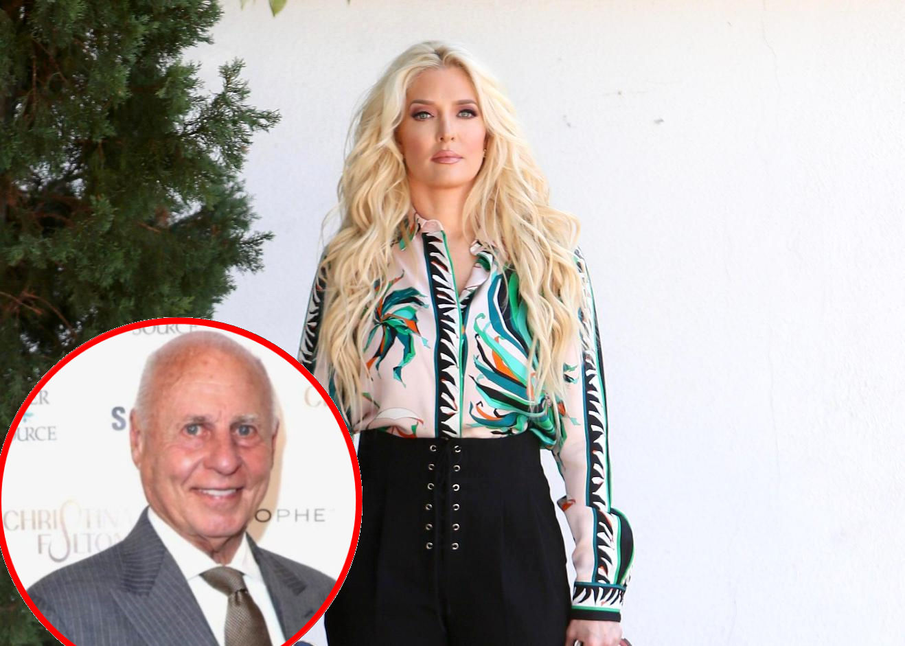 Erika Jayne Has Spent Whopping $600K on Legal Fees and Refuses to Reveal Where Money's Coming According to Attorney, Plus He Suspects Thomas Girardi is Not in Senior Living Facility