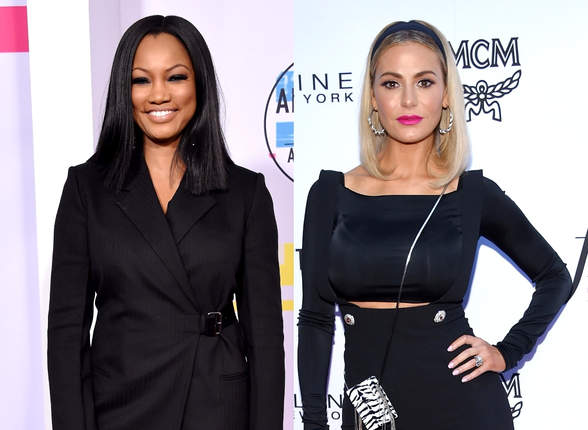 """RHOBH's Garcelle Beauvais Looks Back on """"Uncomfortable"""" Situation With Dorit Kemsley as Dorit Slams Her Many Jabs and Again Suggests She's """"Inauthentic"""""""
