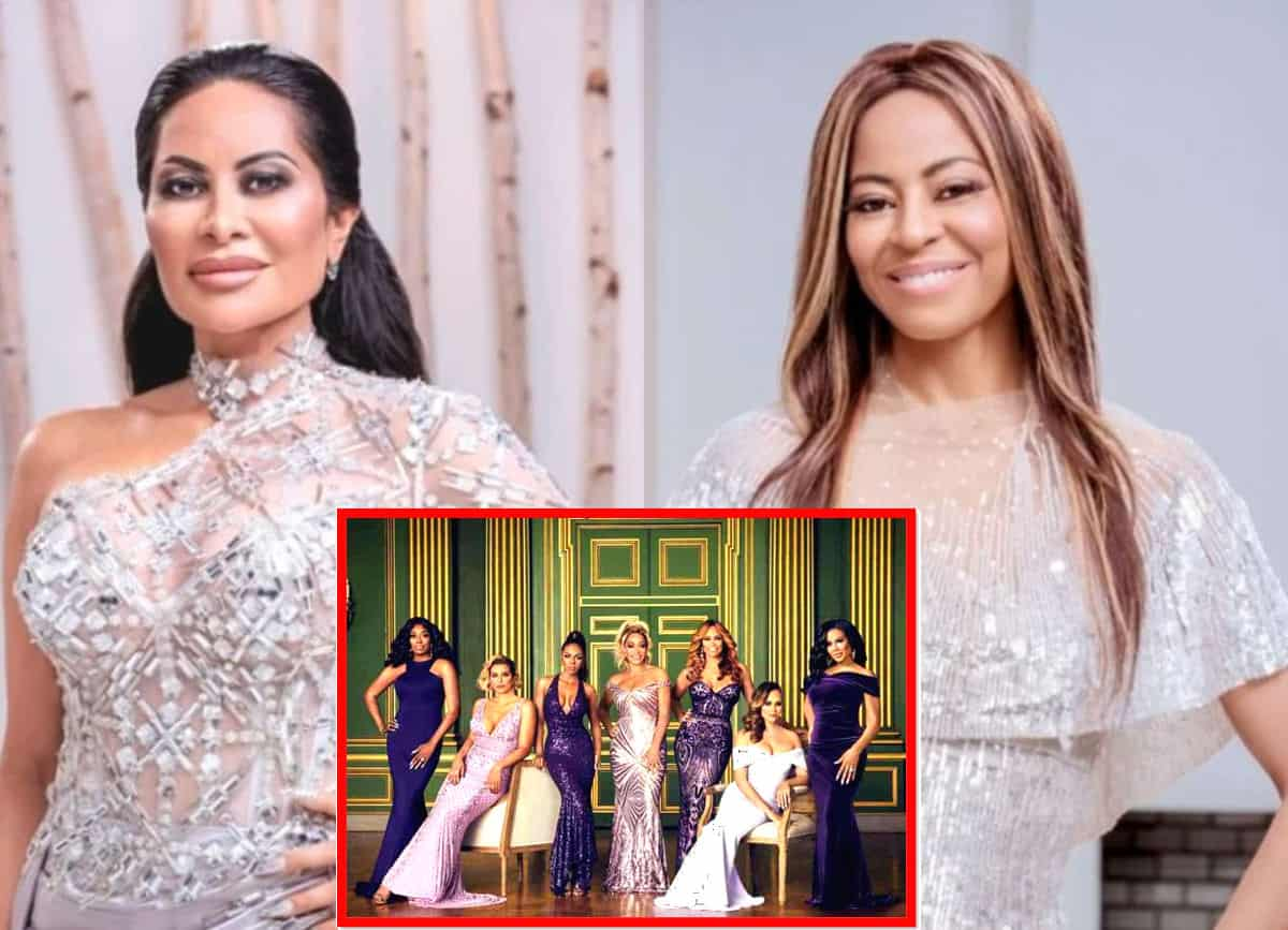 """Jen Shah Twerks on Instagram, Shades Mary Cosby and RHOP Cast Amid Legal Drama, Plus RHOSLC Star Tells Fans to Contact Senate About """"Qualified Immunity"""""""