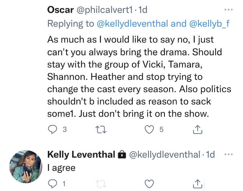 Kelly Dodd Agrees There Are Too Many Cast Changes on RHOC