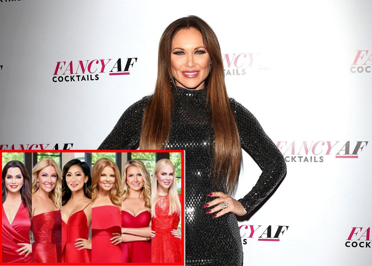 LeeAnne Locken Reacts to RHOD Being Canceled and Confirms She Has Something New in the Works as Cast Mates Share Goodbye Statements