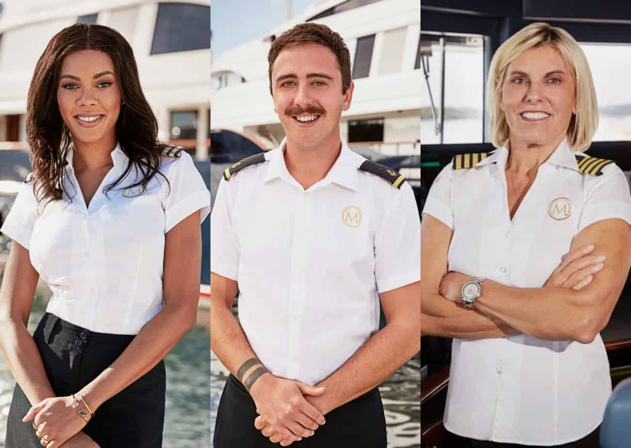 Below Deck Med Fans Slam Lexi Wilson's Behavior, Accuse Her of 'Sexual Harassment' Against Lloyd Spencer as Captain Sandy Weighs in