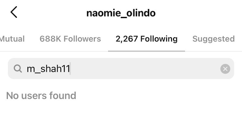 Southern Charm Naomie Olindo Unfollows Metul Shah After Split