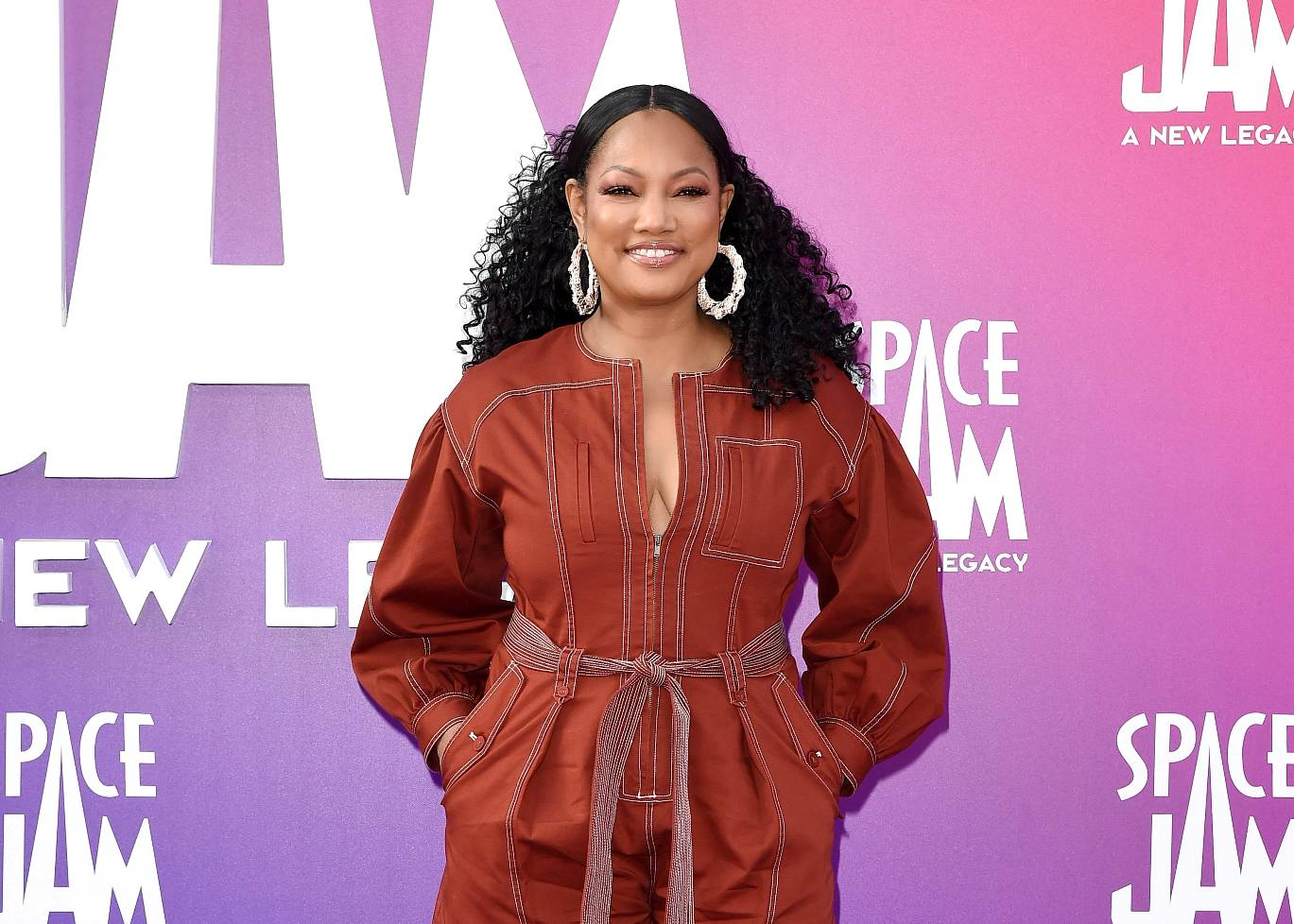 """Garcelle Beauvais Reacts To Report She's Leaving RHOBH Because She's """"Sick Of"""" Inauthentic Co-Stars Following Drama With Dorit Kemsley"""