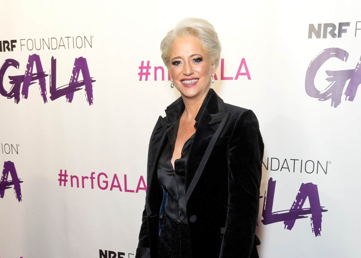 """Dorinda Medley Admits She's Unsure of 'RHONY' Return, Explains Spinoff Ideas, and Says Why She's """"Lucky"""" She Didn't Film Season 13, Plus Reveals Hard Part of Writing Book"""