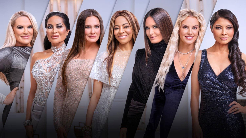 Real Housewives of Salt Lake City RHOSLC Season 2
