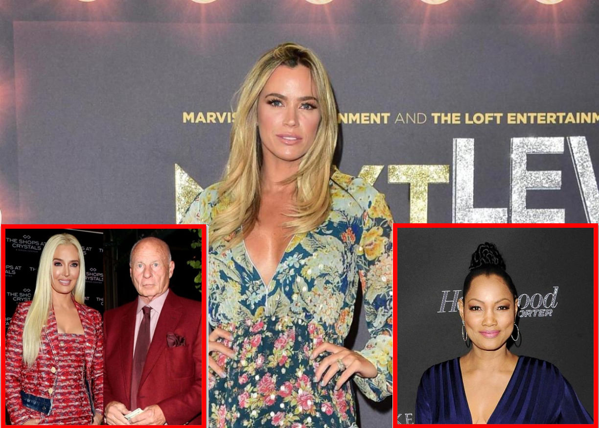 Teddi Mellencamp Reveals What Fans Didn't See at RHOBH Dinner, Shades Tom Girardi, and Suggests Garcelle Beauvais is Two-Faced
