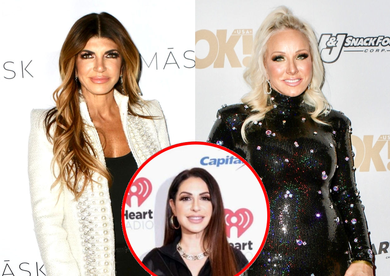 Here's Why Margaret Josephs and Teresa Guidice Are Feuding After Huge 'Blowout' Amid RHONJ Filming, Was Luis Ruelas Involved? Plus Jennifer and Margaret Make Amends