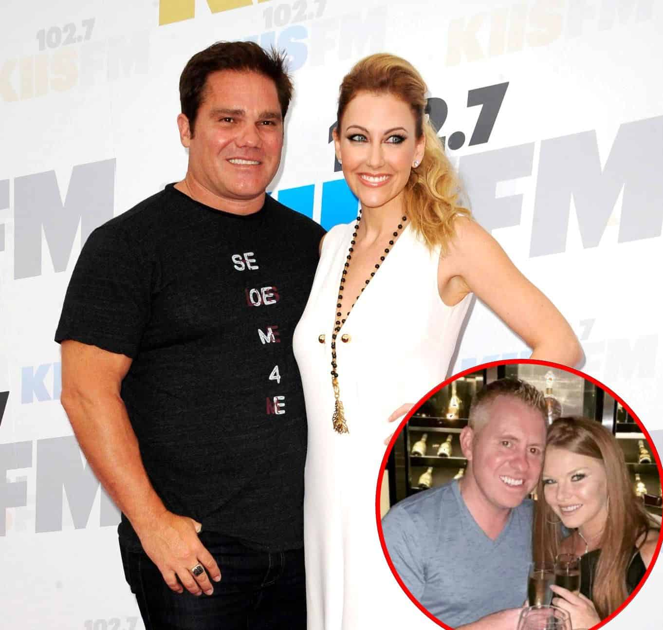 """RHOD: Travis Hollman Offers Update on Bryan Redmond's After Cheating Scandal, Addresses Rumors About His Own Marriage, And if Stephanie Will Return to Show in a """"Friend"""" Role"""