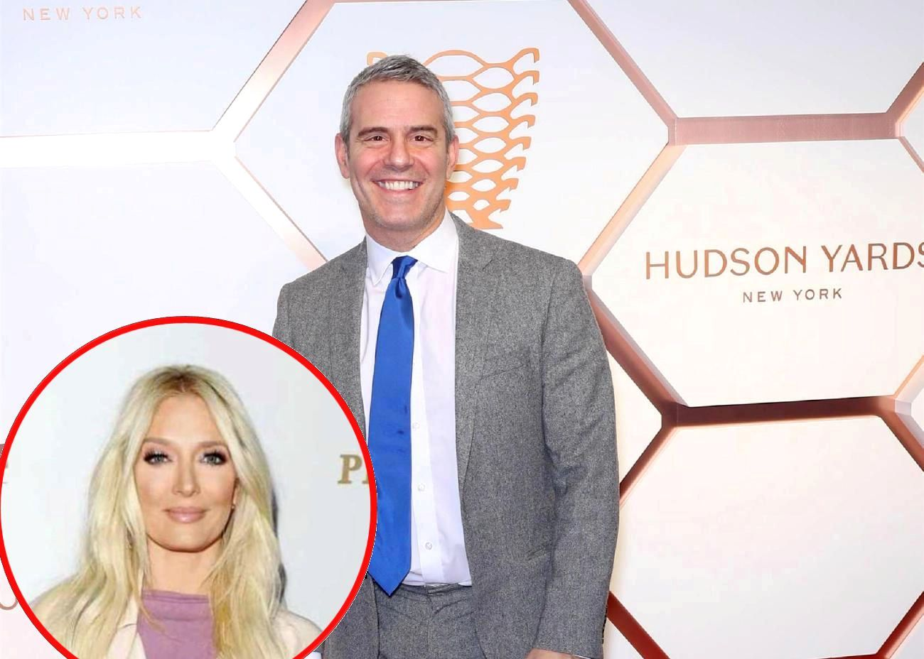 Andy Cohen Announces Four-Part RHOBH Reunion As Erika Jayne Takes Credit For The Extended Dramatic Sit-Down Amid Her Legal Scandal