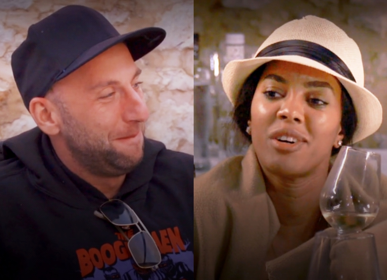 Below Deck Med Recap: Delaney Gets Asked to Leave, but Not After a Wild Two Nights Out; Plus, Chef Mathew and Lexi Take Their Hatred For One Another to the Next Level