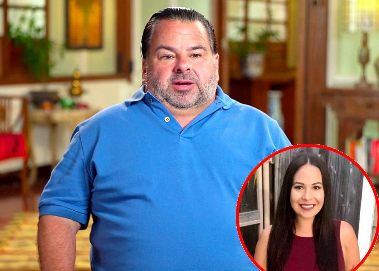90 Day Fiancé Star Big Ed is Engaged to Girlfriend Liz Woods Following Volatile Relationship on Spinoff