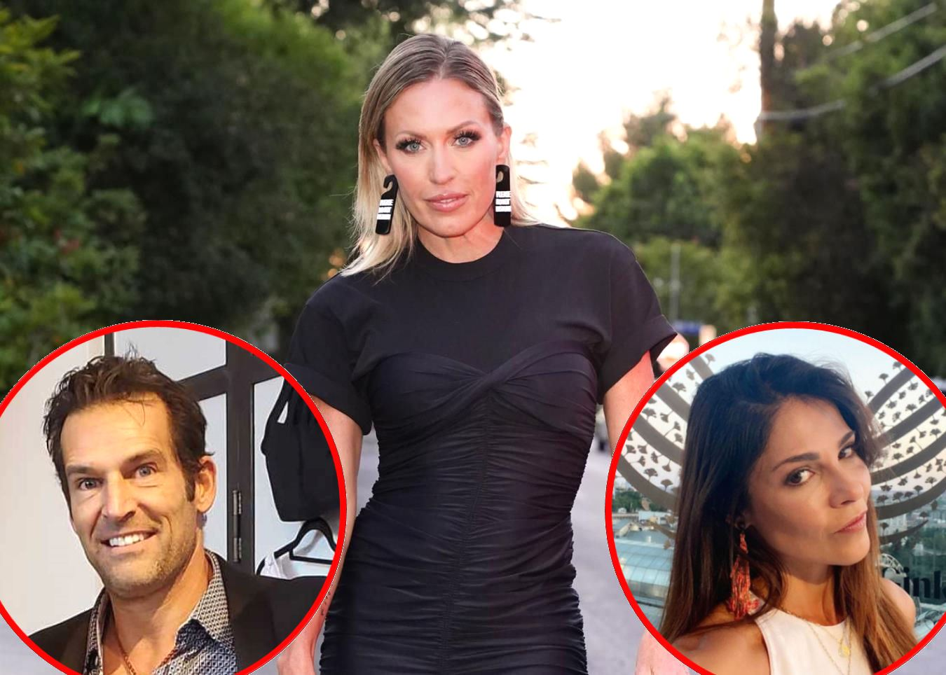 Braunwyn Windham-Burke Shares New Update With Husband Sean and Confirms Split From Fernanda Rocha, Plus Ex RHOC Star Is Moving to New York City