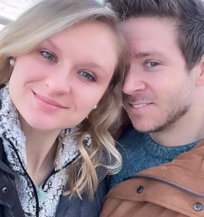 MAFS brett lindsey and new girlfriend brittany