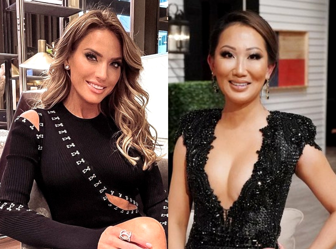 """Did Cary Deuber Blame Dr. Tiffany Moon for RHOD Cancelation? She Speaks Out After Seemingly Agreeing the Series' Newbie """"Divided"""" the Cast"""