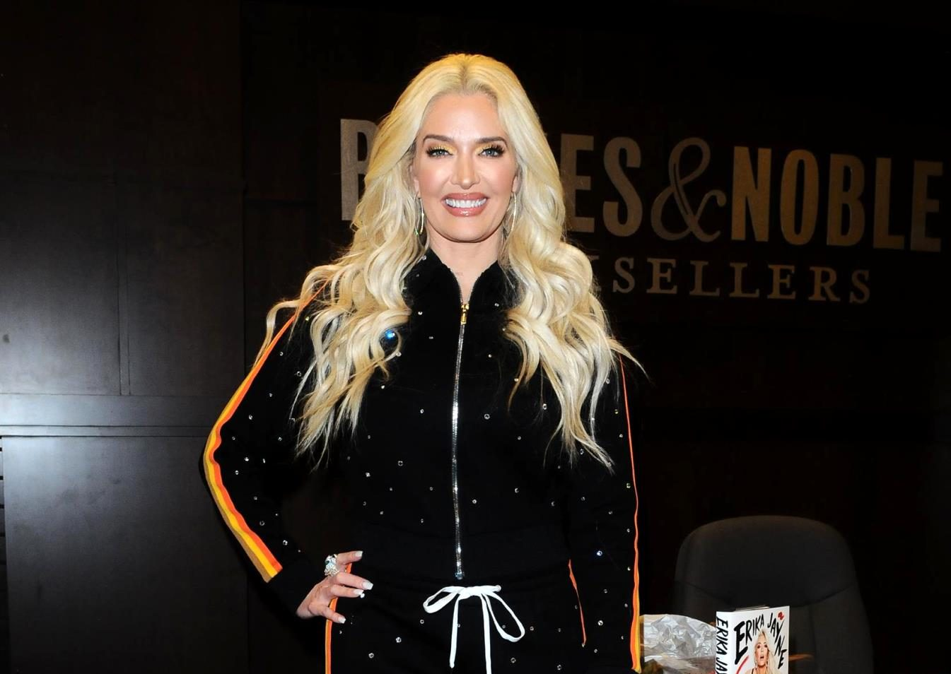 """Erika Jayne Will Reportedly """"Demand"""" Raise for RHOBH Return as She Points Fingers at Girardi Keese and Shops at Target, Plus Live Viewing Thread"""