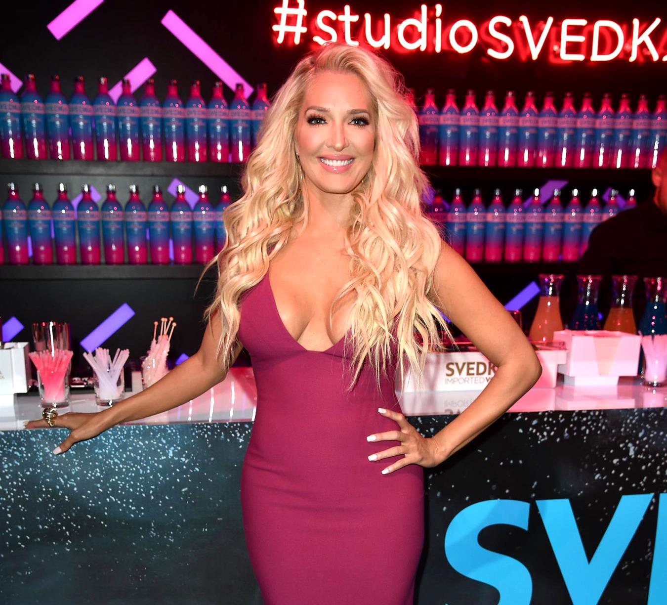 'RHOBH' Erika Jayne Claps Back at Criticism Over TJ Maxx Shopping Trip Photos as Tom Girardi's Bankruptcy Auction Only Brings in $231K For Alleged Victims and Creditors'RHOBH' Erika Jayne Claps Back at Criticism Over TJ Maxx Shopping Trip Photos as Tom Girardi's Bankruptcy Auction Only Brings in $231K For Alleged Victims and Creditors