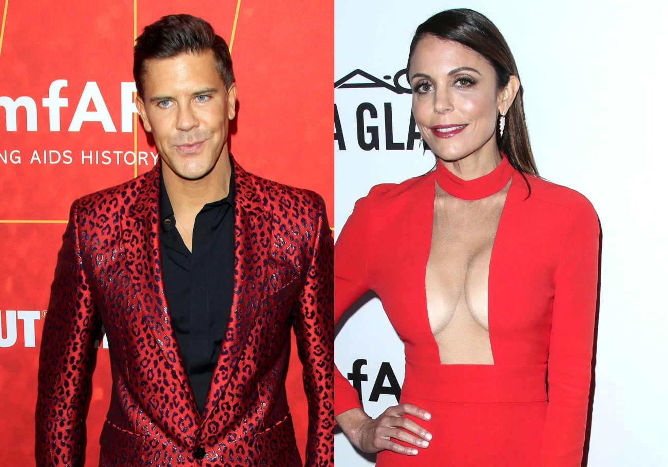 """MDLLA Star Fredrik Eklund Reveals Why He And Bethenny Frankel Are """"Not Friends"""" And Admits """"Exhausting"""" Business Deal With RHONY Alum """"Went Sour"""""""