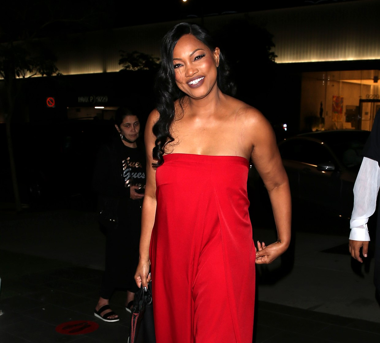 """Garcelle Beauvais Shuts Down Rumors She's Quitting RHOBH After Two Seasons and Calls Upcoming Reunion """"Heartbreaking"""""""