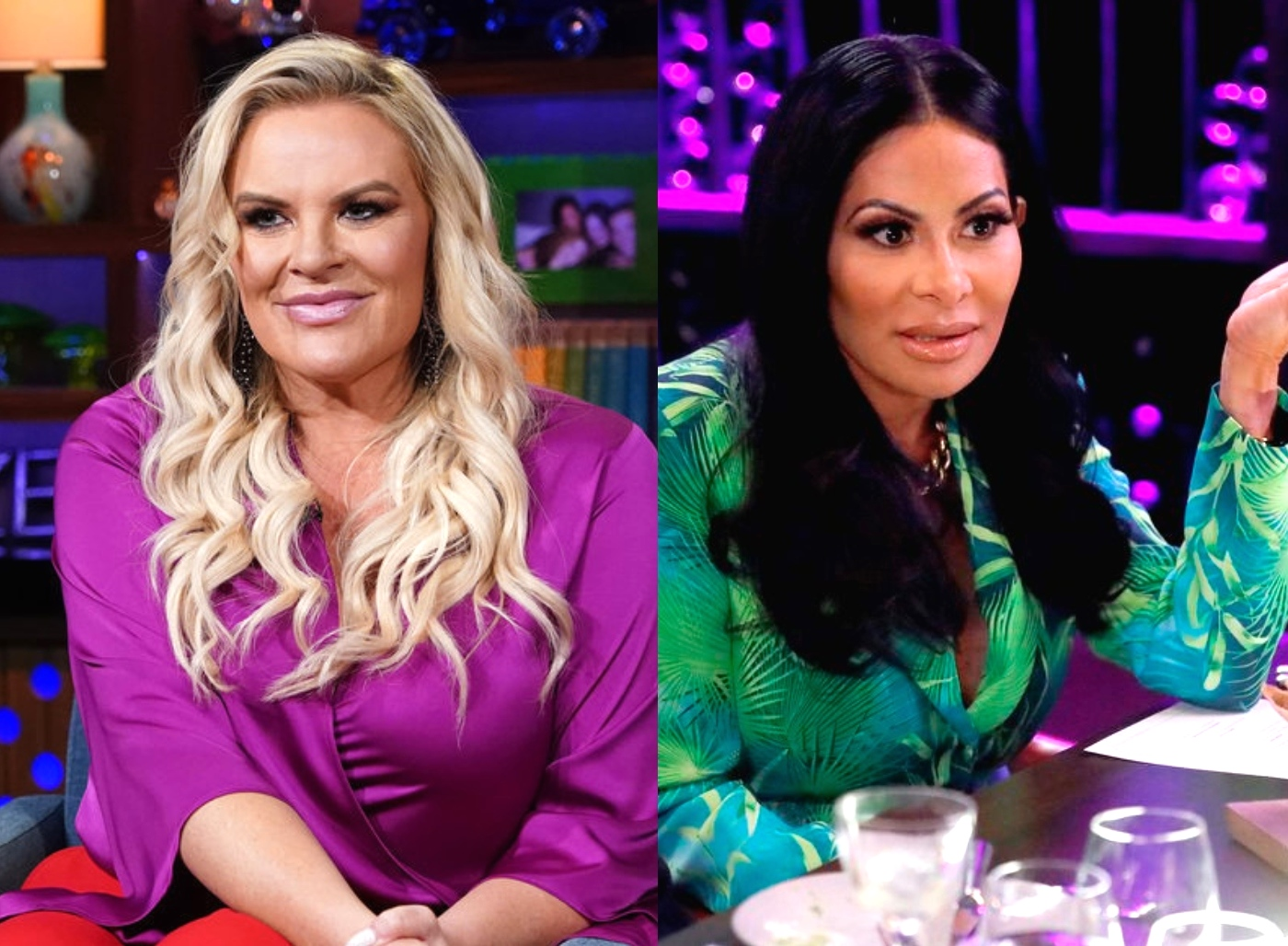 """'RHOSLC' Heather Gay Admits She Knew Jen Shah's Business Was """"Unsavory"""" Prior To Her Arrest, Reveals The One Thing That Would End Their Friendship And She Compares Jen's Legal Scandal To Erika Jayne's"""