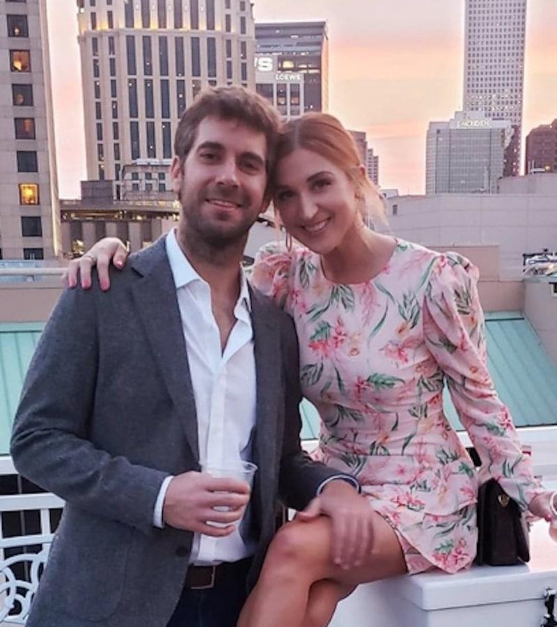MAFS henry rodriguez and girlfriend kayla mccormick