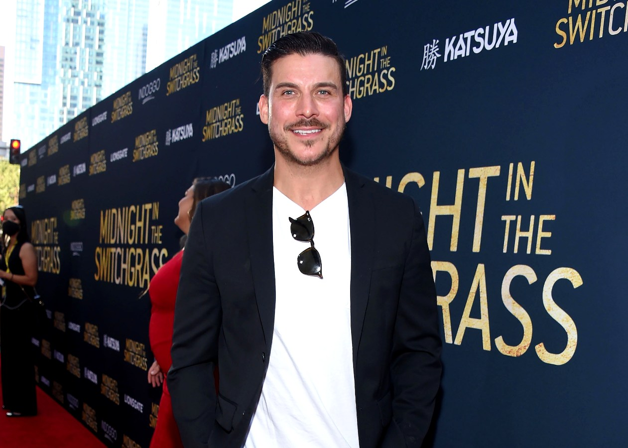 Ex-Vanderpump Rules Star Jax Taylor Fails to Pay Off $1.2 Million Tax Debt After Losing an Alleged $600,000 Per Season Paycheck From Bravo