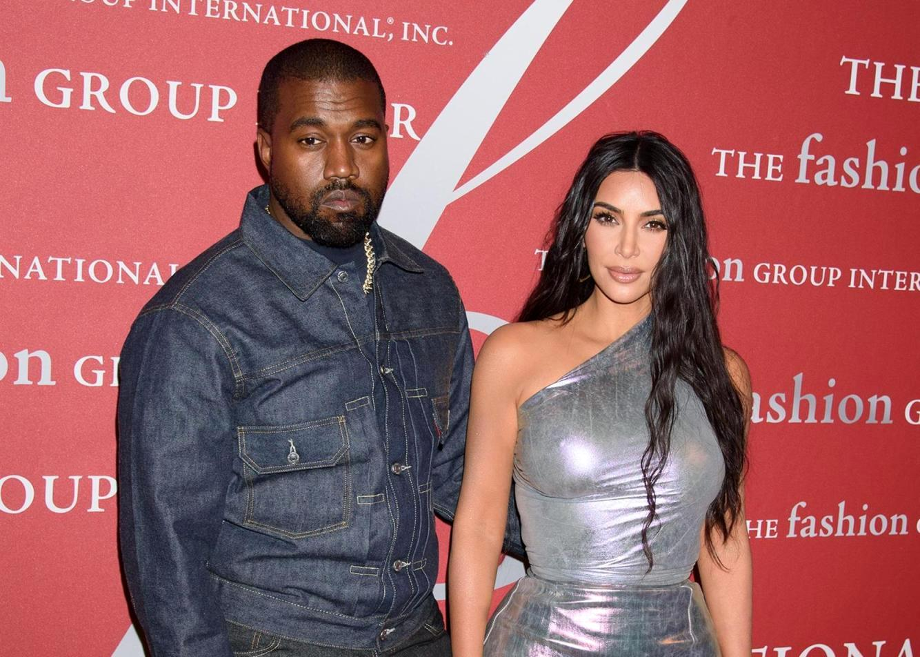 """REPORT: Kanye West Cheated on Kim Kardashian During Marriage But KUWTK Star is """"Open"""" to Getting Back Together, Find Out Why"""