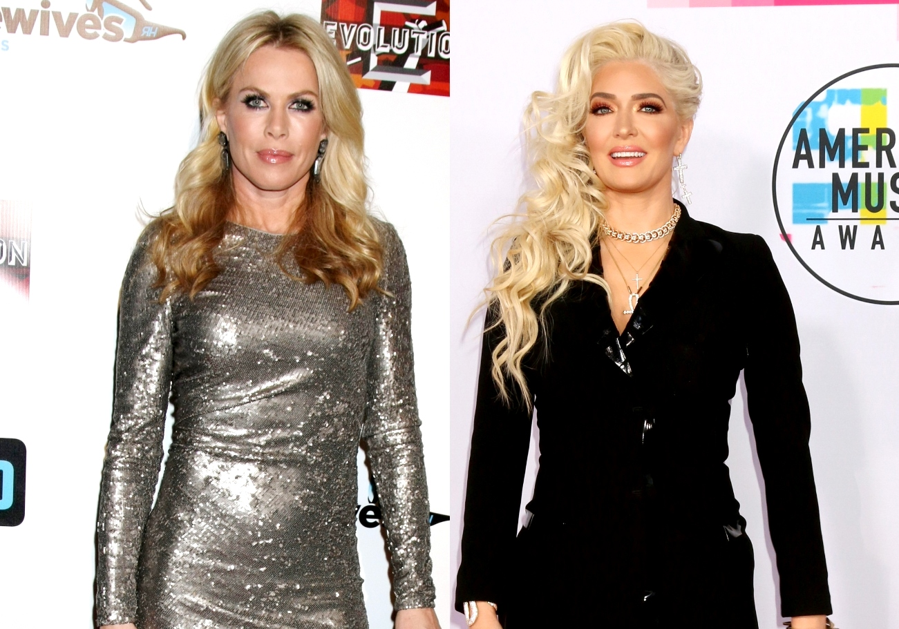 """RHOBH's Kathryn Edwards Accuses Erika Jayne of """"Trashy"""" Behavior on Cast Trip and Suggests She Had a Sham Marriage to Thomas Girardi, Tells Her """"Give the S**t Back"""" to the Victims"""