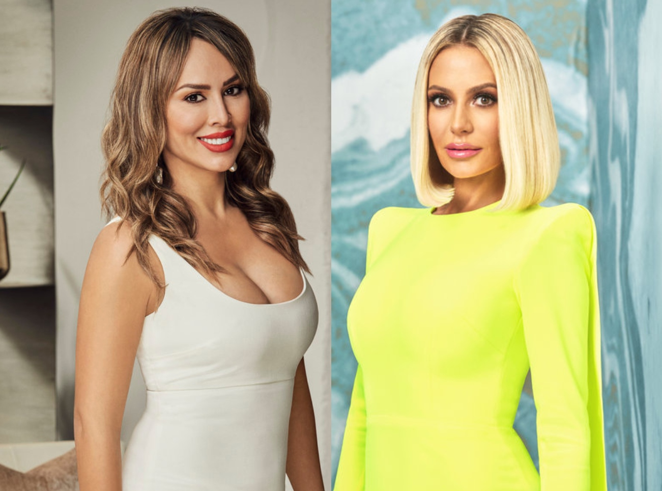 """RHOC Alum Kelly Dodd Shades Dorit Kemsley's Style After RHOBH Star is Called """"Tacky as Hell,"""" Shares Controversial Video Slamming """"Snowflakes"""" as """"Weak"""""""