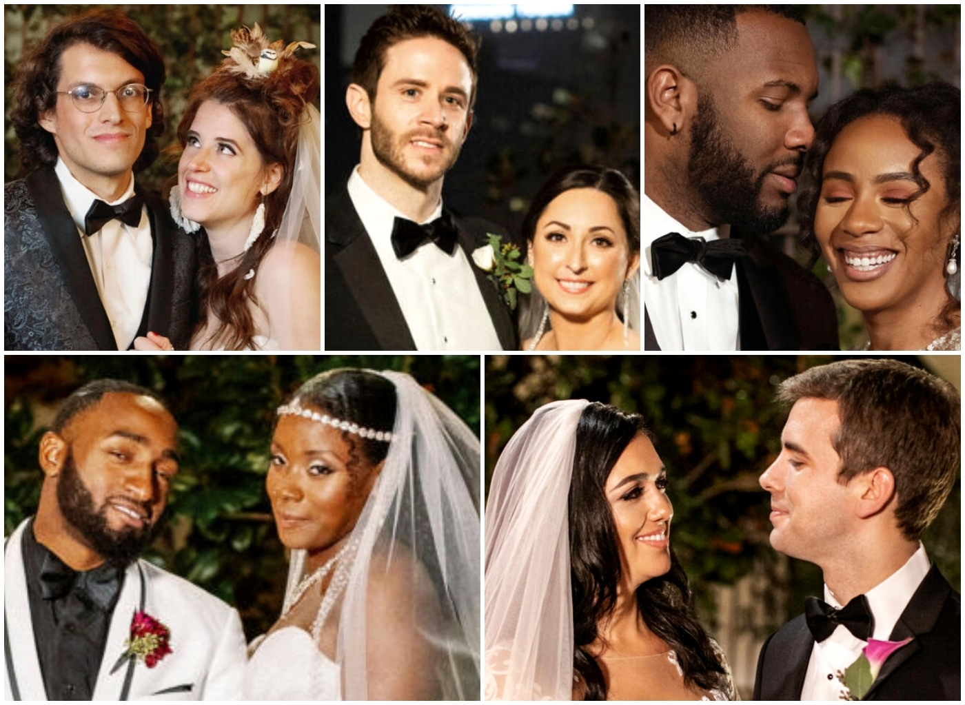 'Married At First Sight' Season 11 Cast Update: Where Are They Now? Find Out Which Couples Are Still Together and Who's Split Up and Moved on