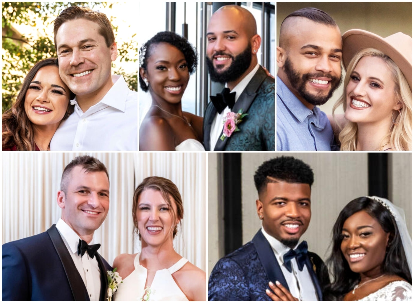'Married at First Sight' Season 12 Update: Where Are the Couples Now? Find Out Which Are Still Together