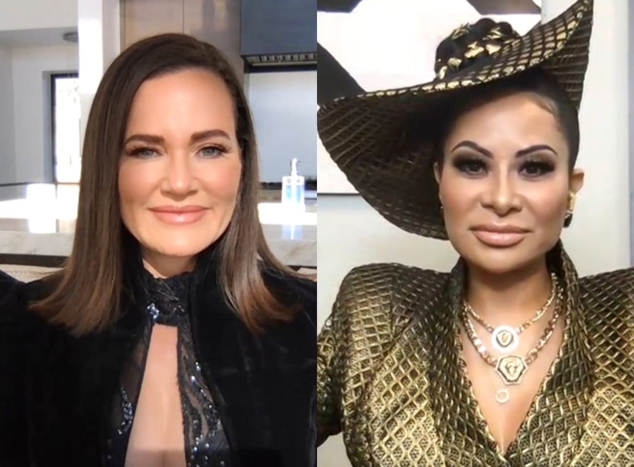 RHOSLC's Meredith Marks Hints She Called the Feds on Jen Shah, Offers Marriage Advice to Whitney Rose, and Shades Lisa Barlow's Loyalty