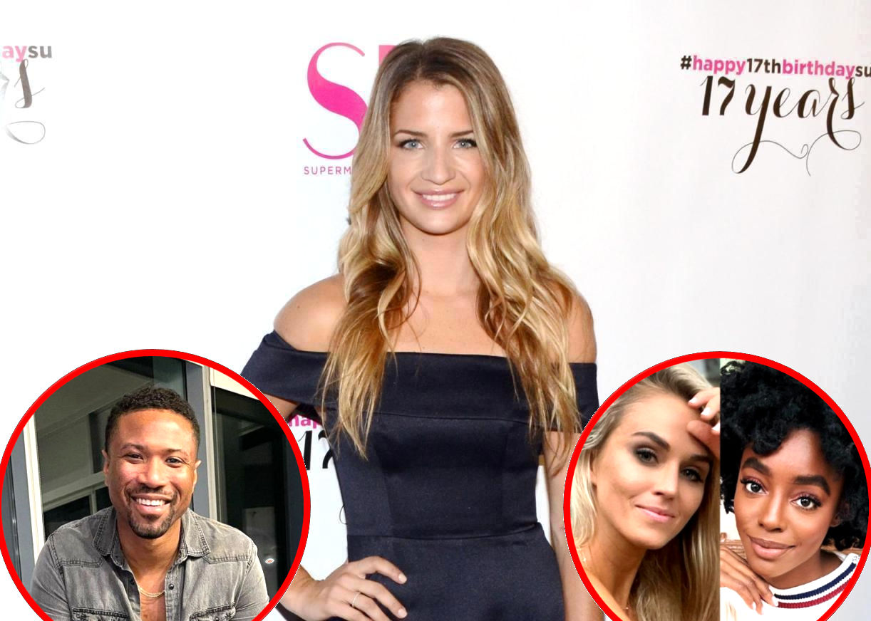 REPORT: Naomie Olindo is Returning to Southern Charm for Season 8 as Venita Aspen, Olivia Flowers, Chleb Ravenell, and Marcie Hobbs Are Allegedly Added to Cast