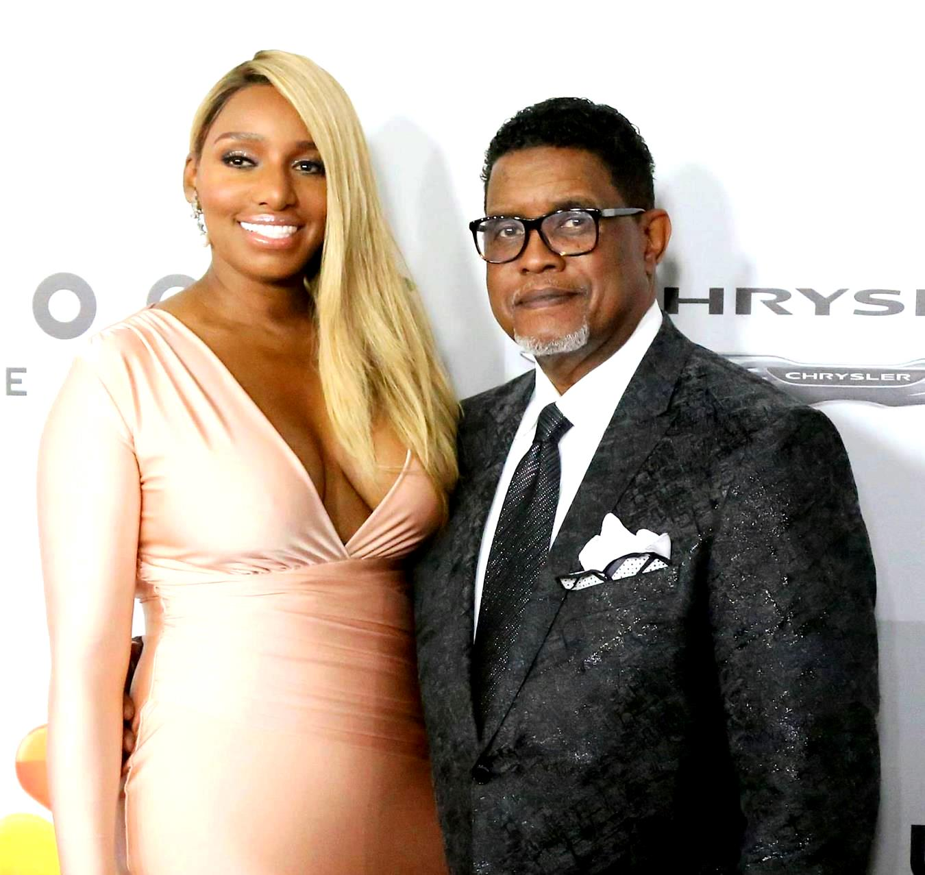 """RHOA Alum Nene Leakes' Husband Gregg Dies After Cancer Battle, Leaves Family in """"Deep Pain"""" and With a """"Broken Heart"""""""