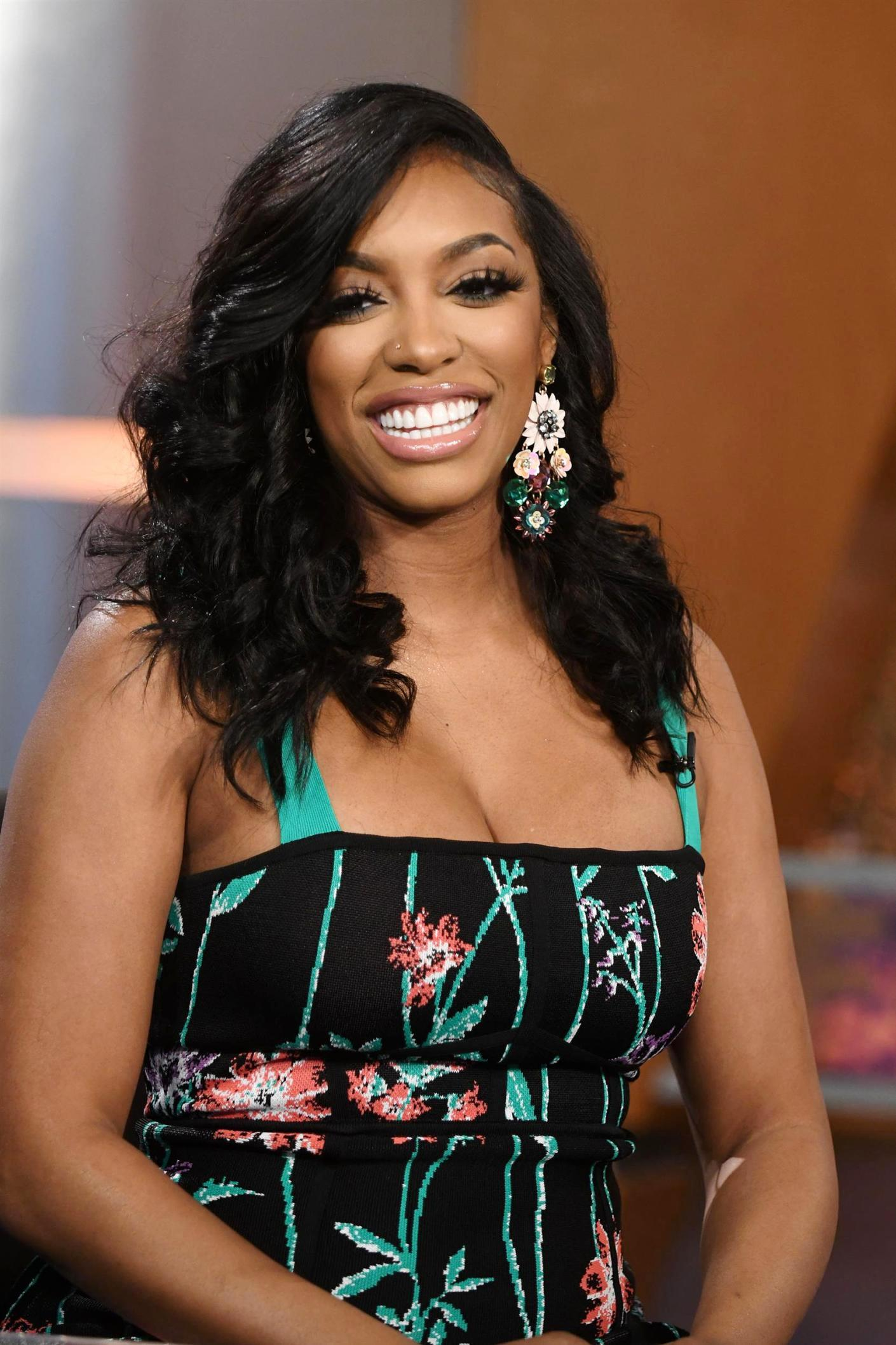 """Porsha Williams Announces Exit From RHOA After 10 """"Life-Changing"""" Years But Promises She'll Be Back on TV """"Soon"""" as Andy Cohen Deems Exit a """"Pause"""""""