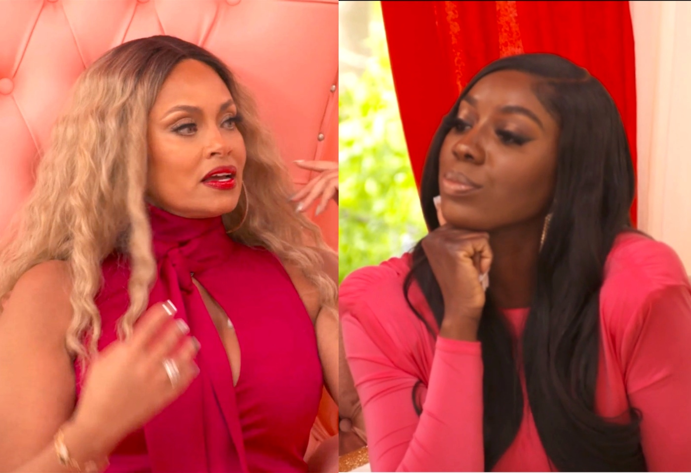 """RHOP Recap: Wendy Brings Up Shocking Rumor About Gizelle After She Mentions Eddie Rumor Again, Plus Candiace Confronts Mia for Asking if """"Husbandger"""" is on Payroll as """"Reasonably Shady"""" Launch Goes Awry"""