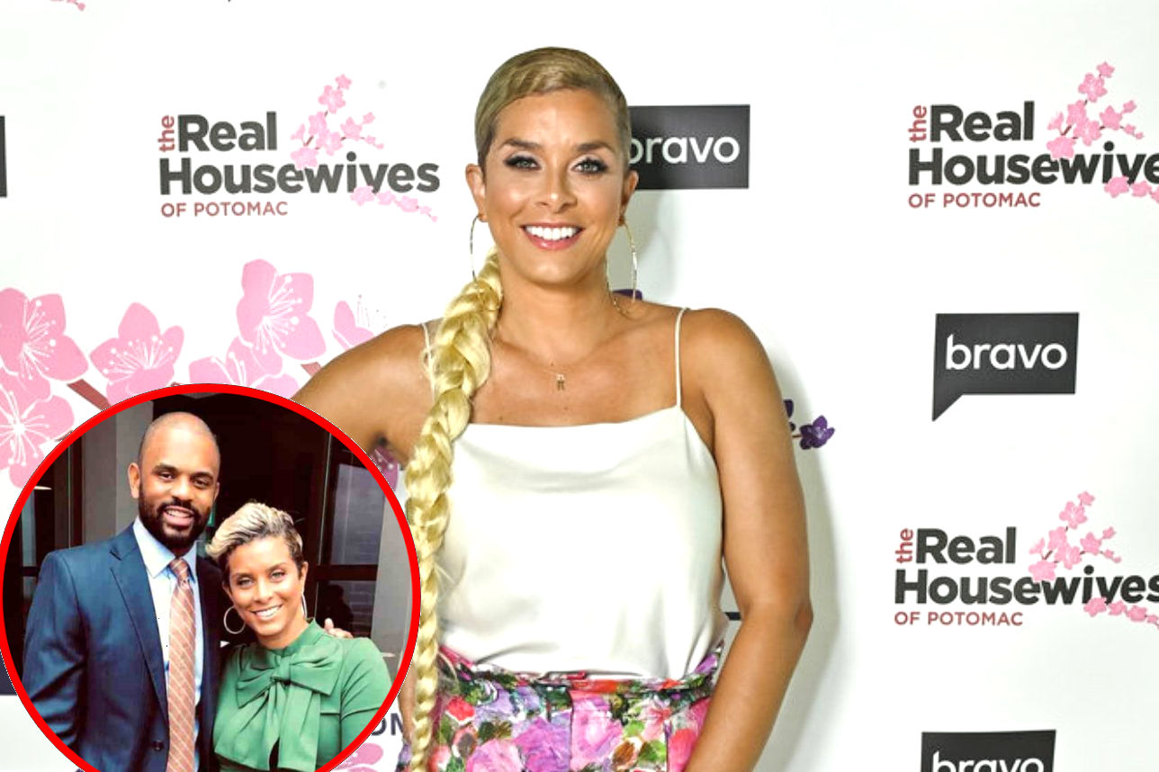 Did Robyn Dixon Secretly Remarry Juan Dixon? See Photo of Telling Document as RHOP Couple Moves Into Their New Home