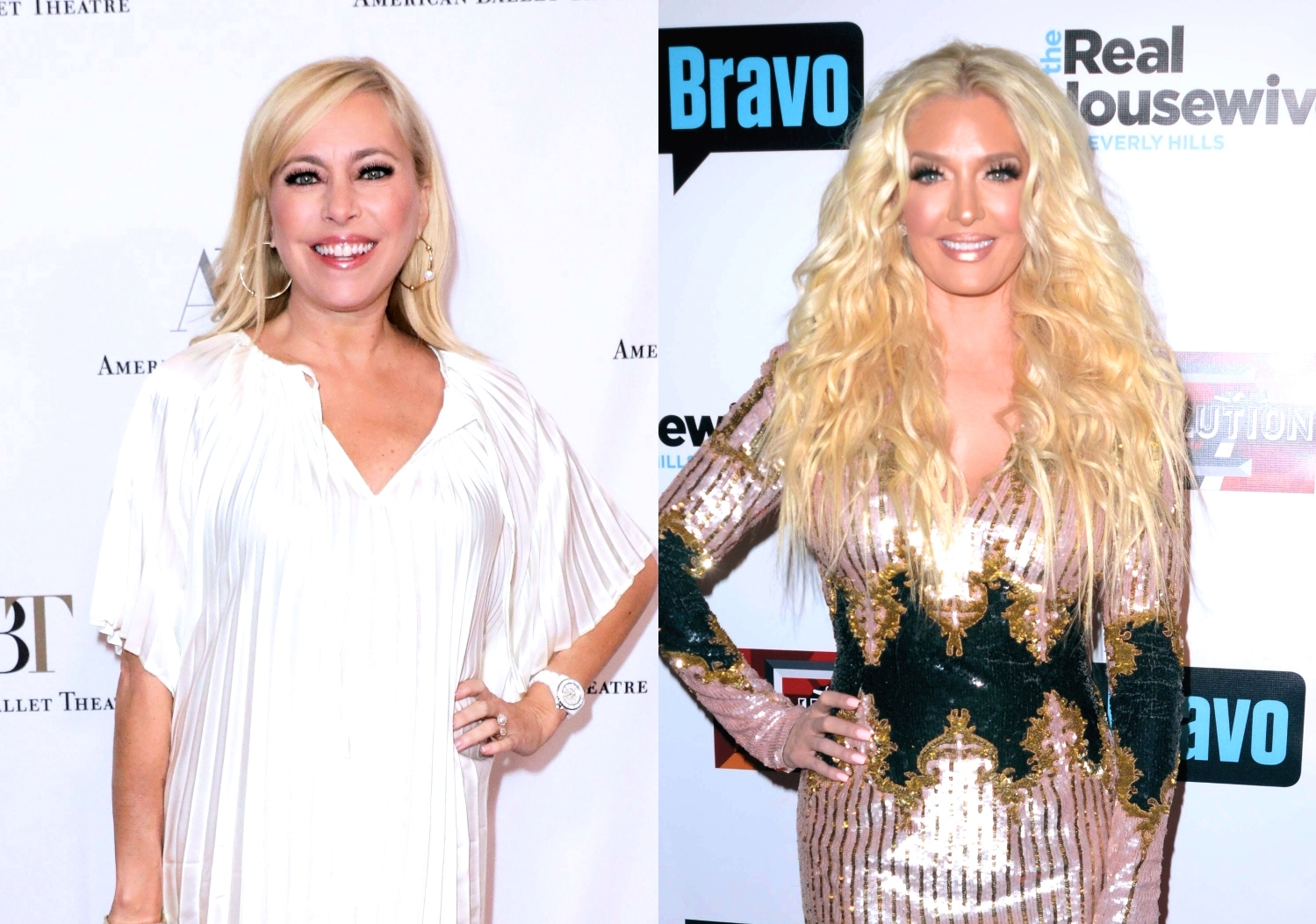 """Sutton Stracke Says Erika Jayne's Attack Was """"Worse"""" Than What Was Shown, Calls Out RHOBH Costars For Not Having Her Back"""