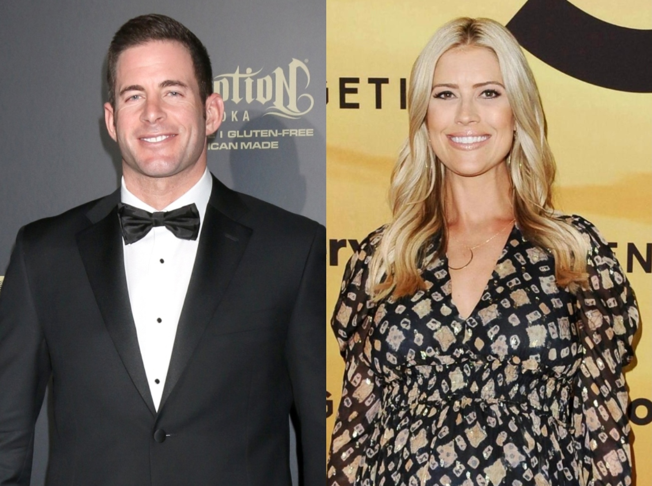 """Tarek El Moussa Breaks Silence On Fight With Ex Christina Haack On Flip Or Flop Set, Admits It """"Sucked For Everyone"""""""