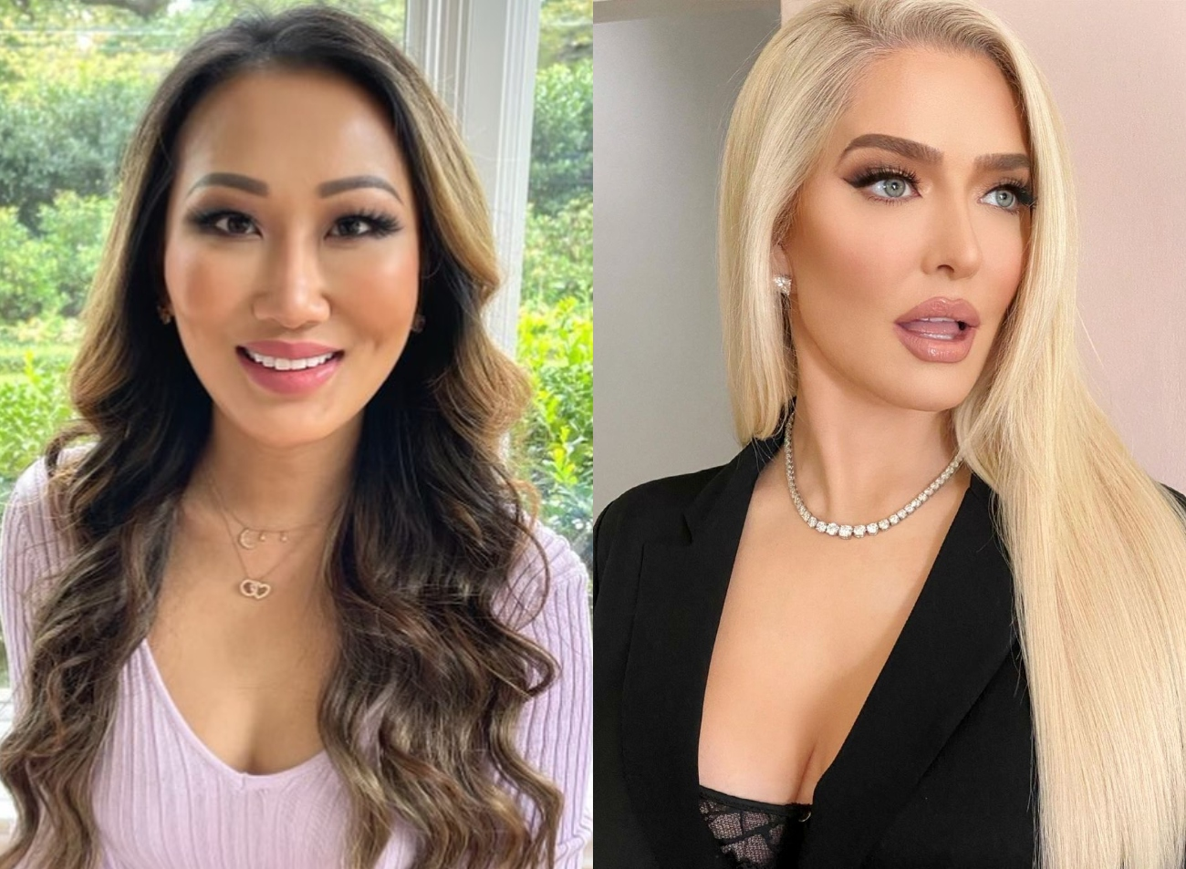 """RHOD Alum Dr. Tiffany Moon Weighs In On Erika Jayne's Decision To Refuse Surgery For Thomas Girardi, Says It's """"Not The Truth"""""""
