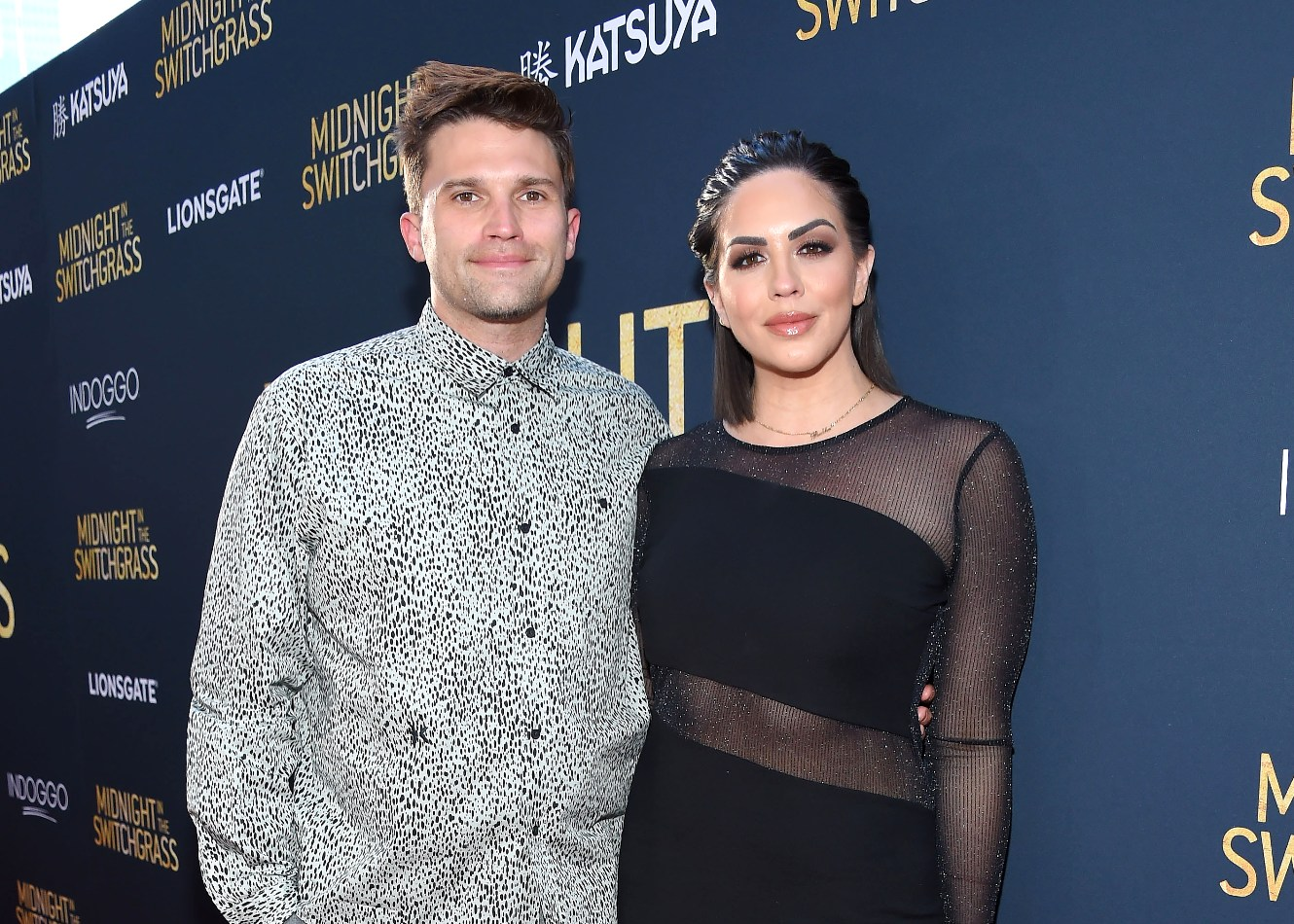 """Vanderpump Rules' Tom Schwartz Confirms He and Katie Maloney Were """"Really Working"""" on a Baby Amid Quarantine, Confirms Plans for a New Bar With Tom Sandoval"""