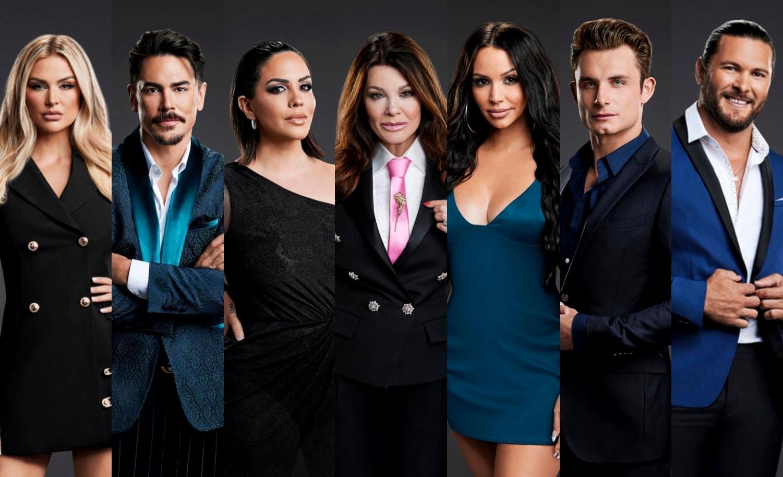 Vanderpump Rules Ratings Plummet Amid Season Nine After Exits of Stassi Schroeder, Kristen Doute, Jax Taylor, and Brittany Cartwright