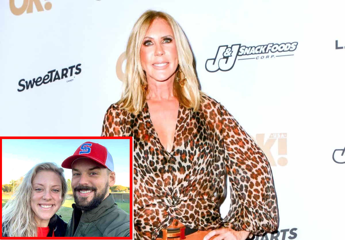 RHOC Alum Vicki Gunvalson Leaks Briana Culberson's Gender Reveal and is Blasted and Seemingly Threatened by Son-in-Law Ryan for Ruining Their Moment