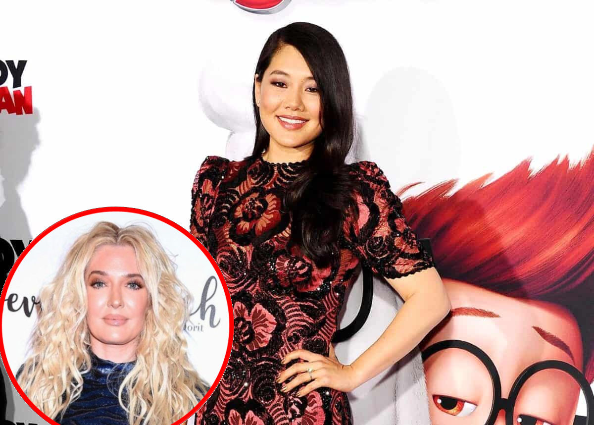 """RHOBH's Crystal Kung-Minkoff Teases """"Explosive"""" Reunion and Reveals Andy Cohen Asked Erika Jayne """"a Lot"""" of Questions, Plus How She Prepared for 10-Hour Taping"""