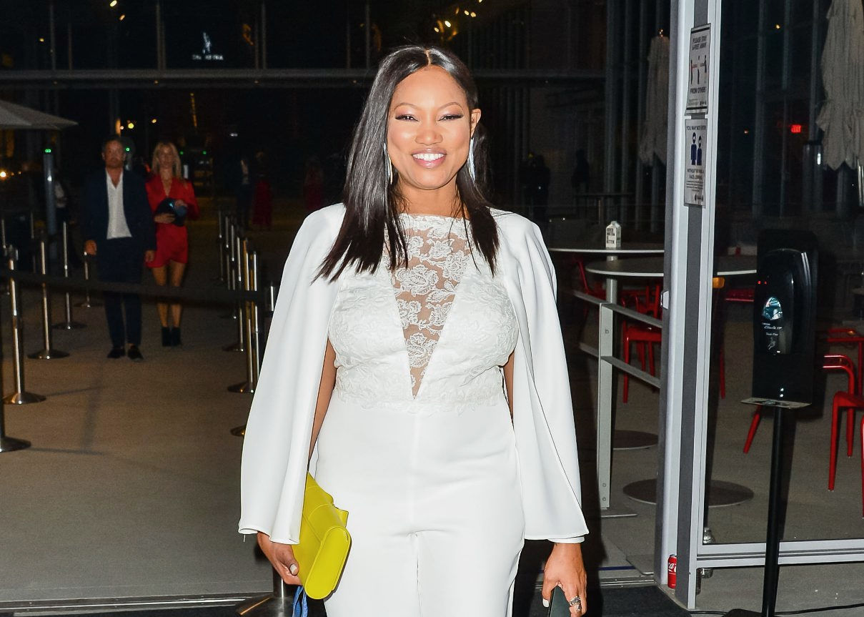 """RHOBH's Garcelle Beauvais Says She's """"On the Fence"""" About Season 12, Talks Alleged Erika Jayne Diss, and Comments on Lisa Vanderpump and Denise Richards' Potential Returns"""