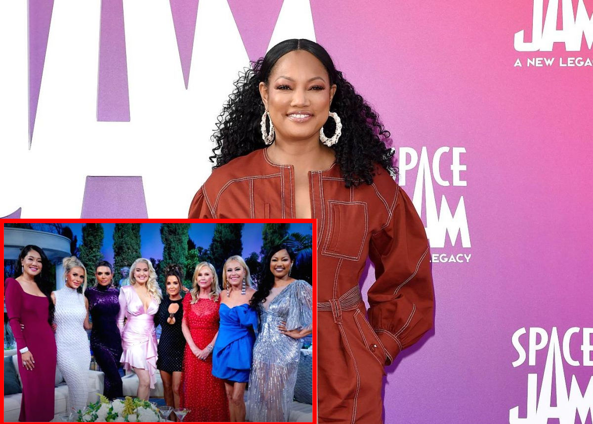 """RHOBH's Garcelle Beauvais Suggests Cast Was """"Blindly Behind"""" Erika Jayne, Says Erika """"Didn't Back Down"""" at Reunion, and Confirms She's Pitched Sheree Fletcher Zampino for Season 12"""