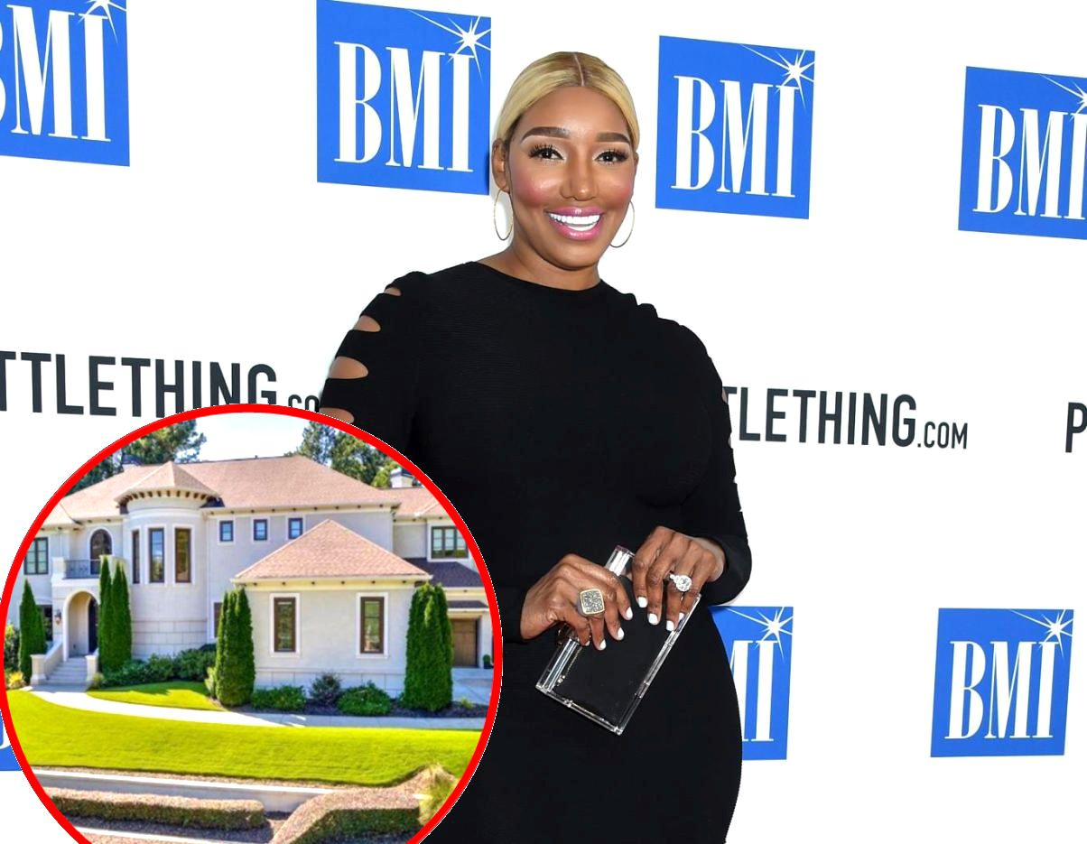 PHOTOS: 'RHOA' Alum Nene Leakes Lists Home for $4 Million After Gregg's Death, See Inside the Nearly 10,000-Square-Foot Mediterranean Mansion