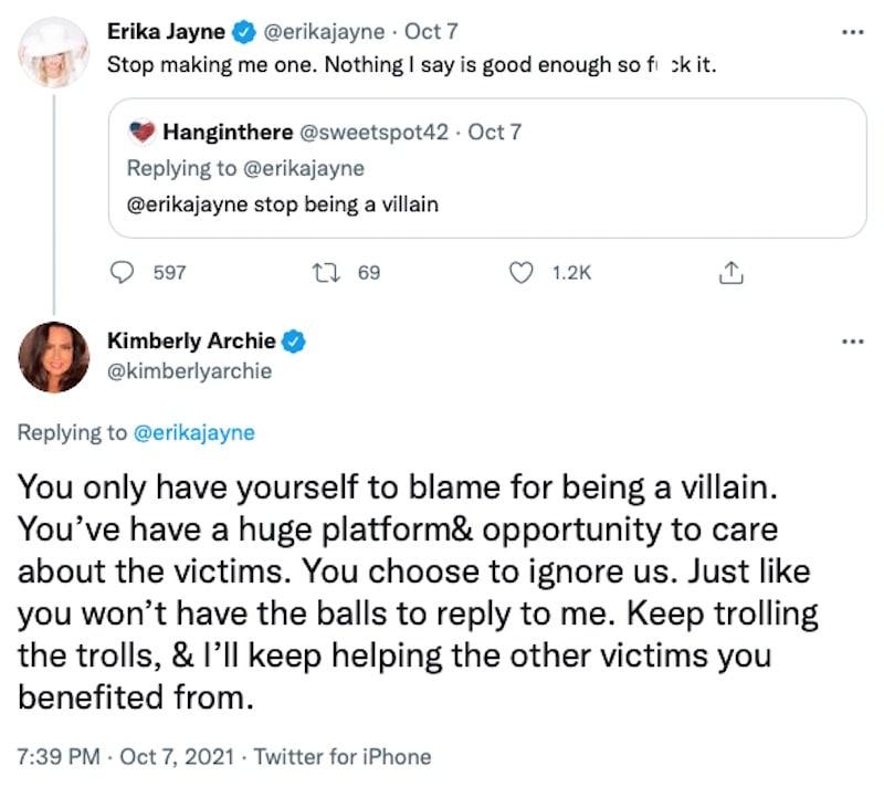 rhobh thomas girardi's ex employee slams erika jayne for ignoring victims