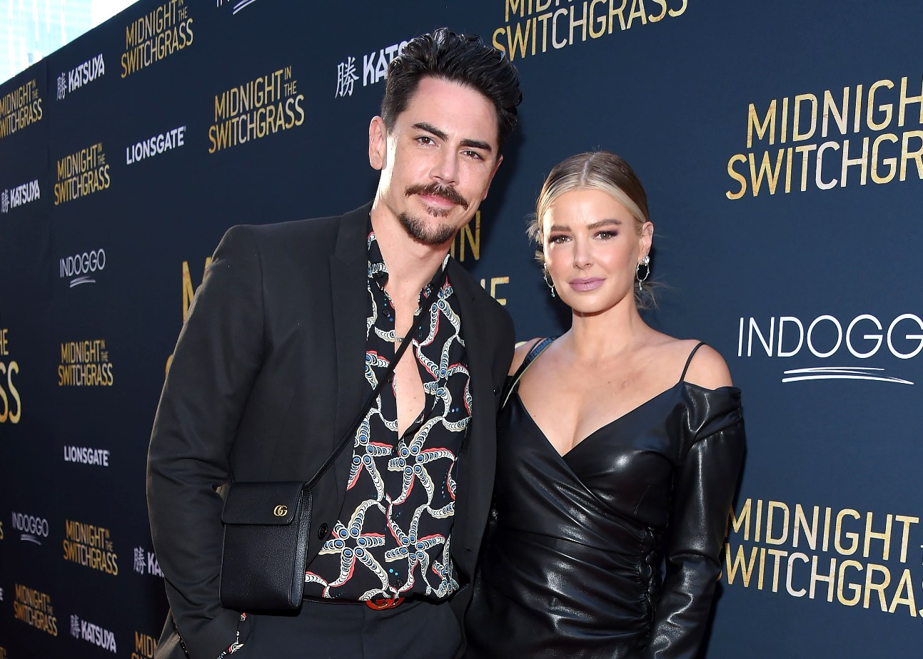 Pump Rules's Ariana Madix Responds to Potential Financial Negligence Amid Tom Sandoval's Home Equity Loan, Talks Deleted Scene With Lala Kent